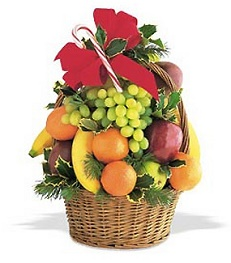 Mix Fruits Gift hamper